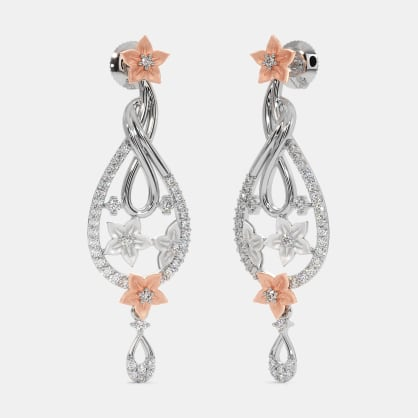 The Ciana Drop Earrings