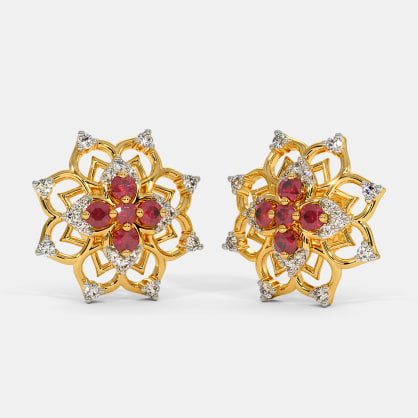 The Nayeli Stud Earrings
