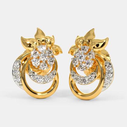 The Bryce Stud Earrings