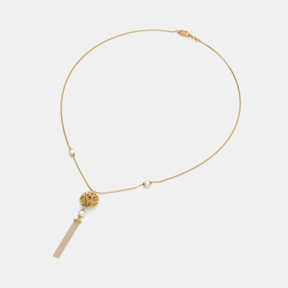 The Shobhana Necklace