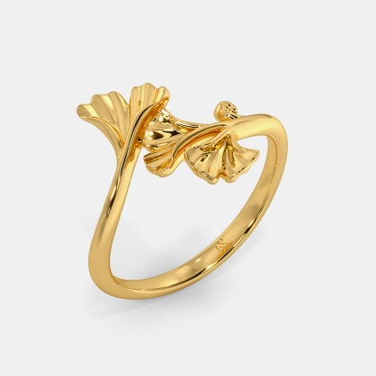 The Gracealice Ring