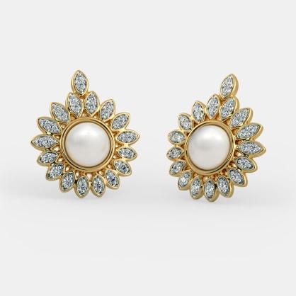 The Doris Earrings