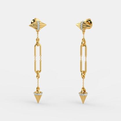 The Atalo Drop Earrings