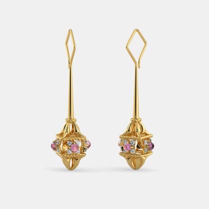 The Zest Hook Earrings
