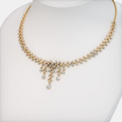 The Ajala Necklace