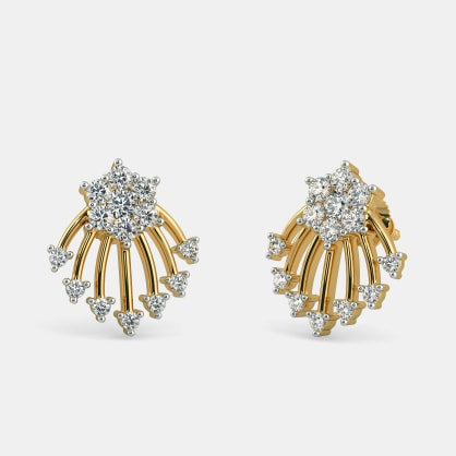The Shakuntala Earrings