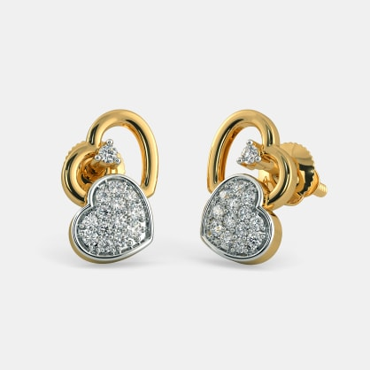 The Letizia Earrings