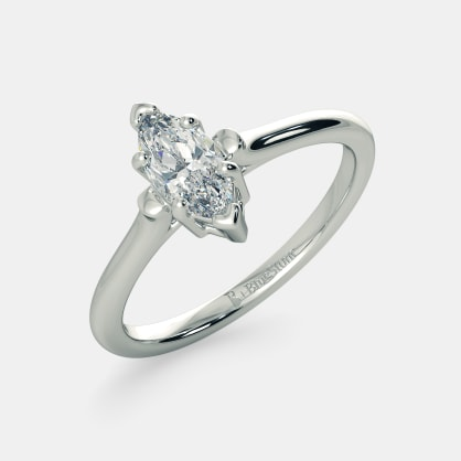 The Exquisite Royalty Ring Mount