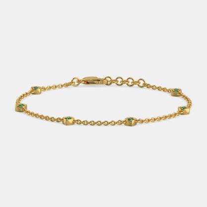 The Mystic Shimmer Bracelet