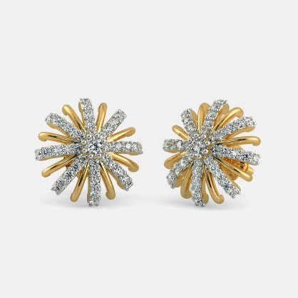 The Vesta Earrings