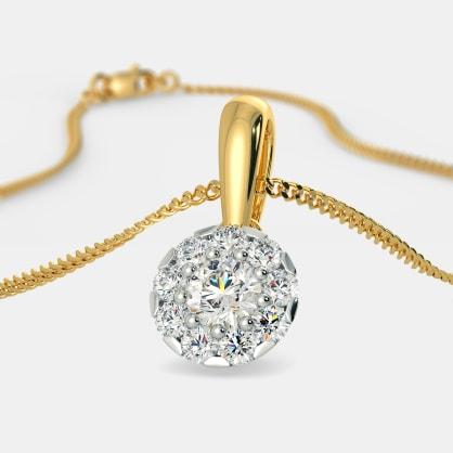The Alyx pendant