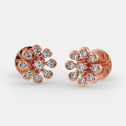 The Tahani Stud Earrings