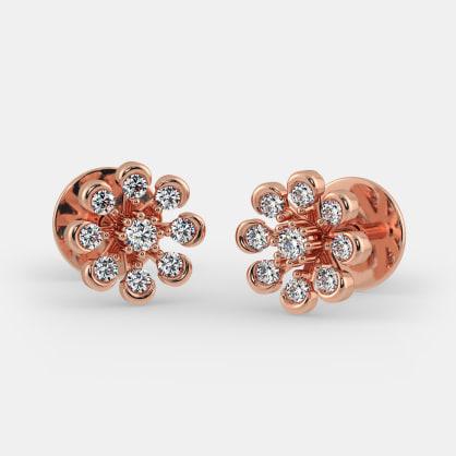 The Tahani Stud Earrings
