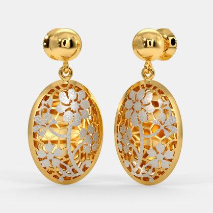 The Janessa Drop Earrings