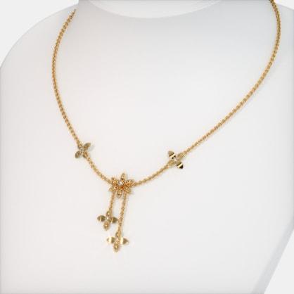 The Dutiful Flora Necklace