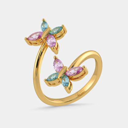 The Skylyn Ring