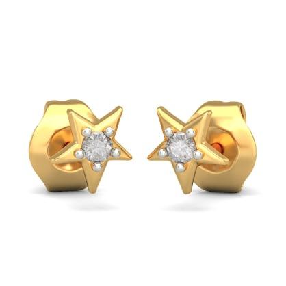 The Harshali Earrings