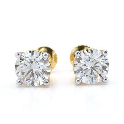 The Adorable Earrings Mount
