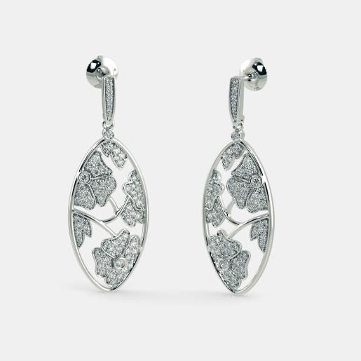 The Mirth Drop Earrings