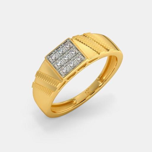 The Rajan Ring