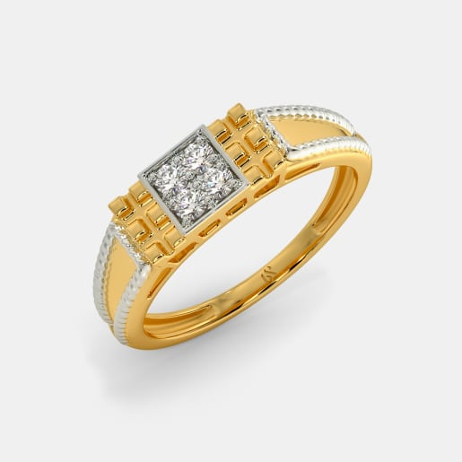 The Carmelo Ring