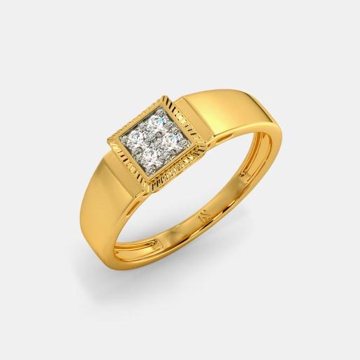 The Edwaldo Ring