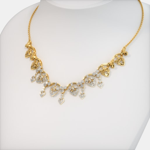 The Cavery Necklace