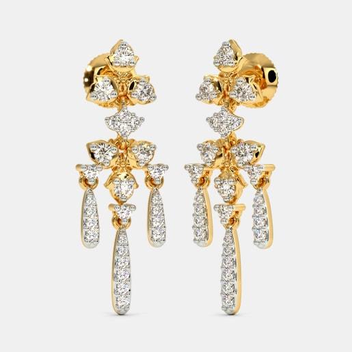 The Walter Dangler Earrings