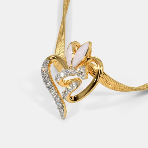 The Love Fairy Pendant
