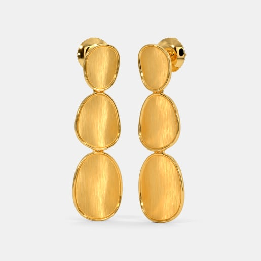 The Orlan Drop Earrings
