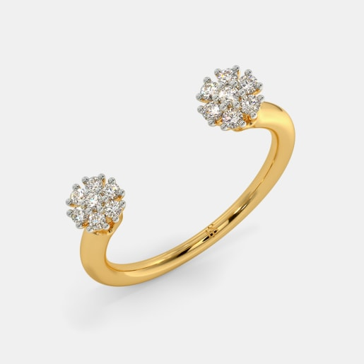 The Iqra Top Open Ring