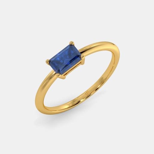 The Tivona Thumb Ring
