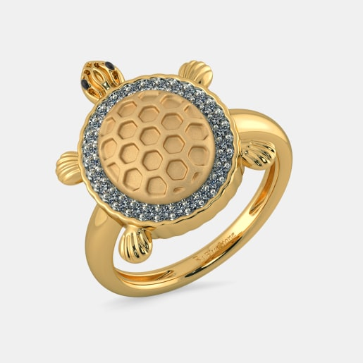 The Tortoise Ring