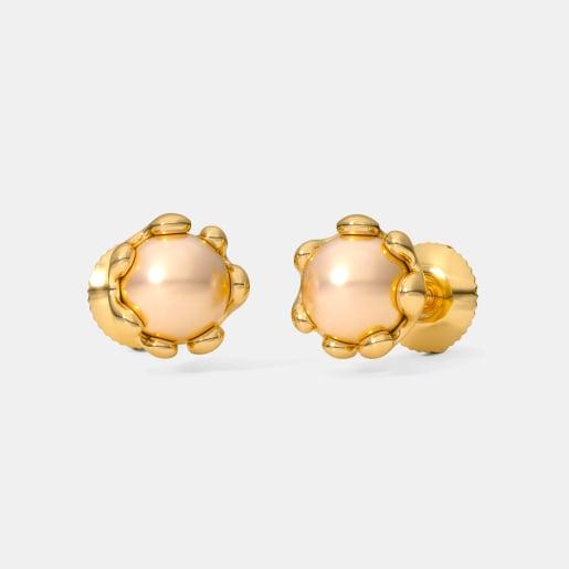 The Fae Stud Earrings