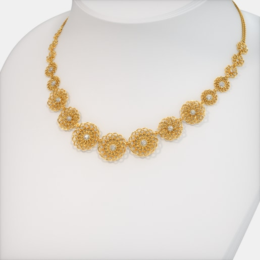 The Dhyeya Necklace