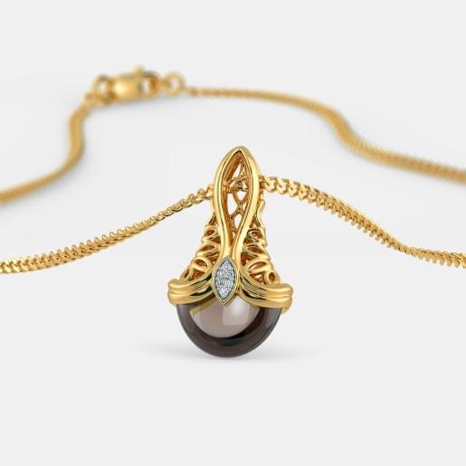 The Rubena Pendant