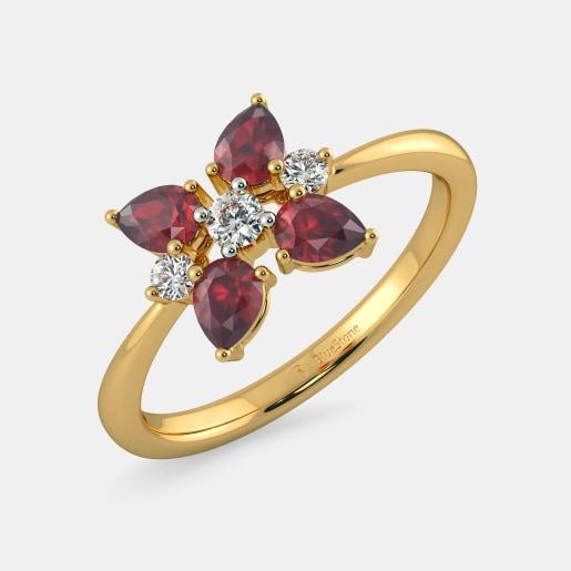 The Jolanda Ring