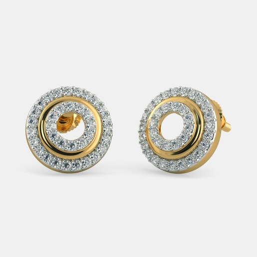 The Encircling Charisma Earrings