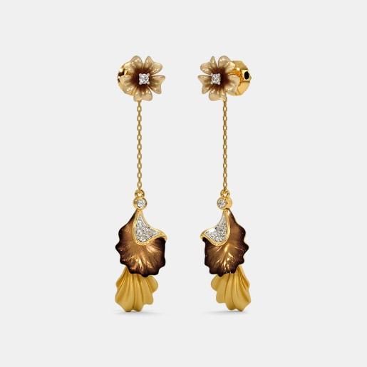 The Shirali Drop Earrings