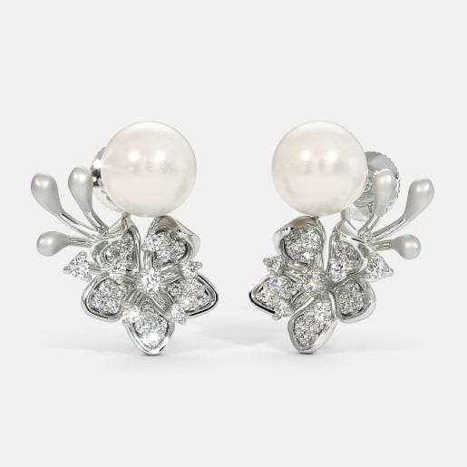 The Mio Stud Earrings