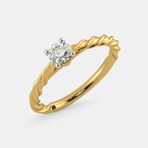 The Liora Ring