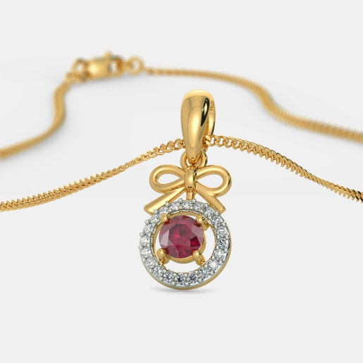 The Sabella Pendant