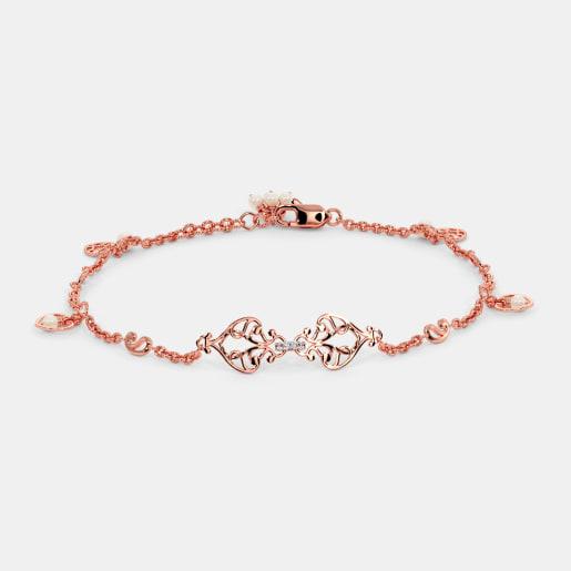 The Sulla Bracelet