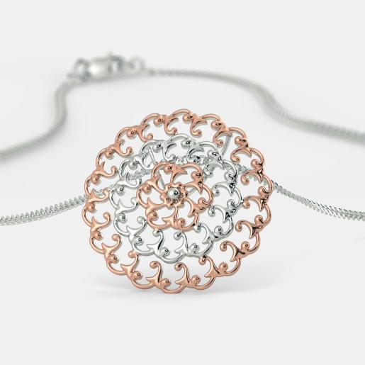 The Julia Pendant