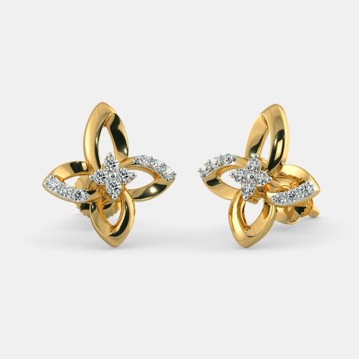 The Tejashri Earrings