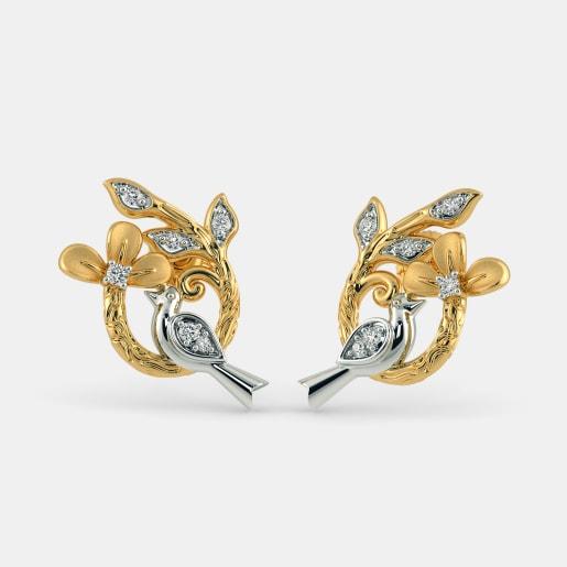 The Kalisha Stud Earrings
