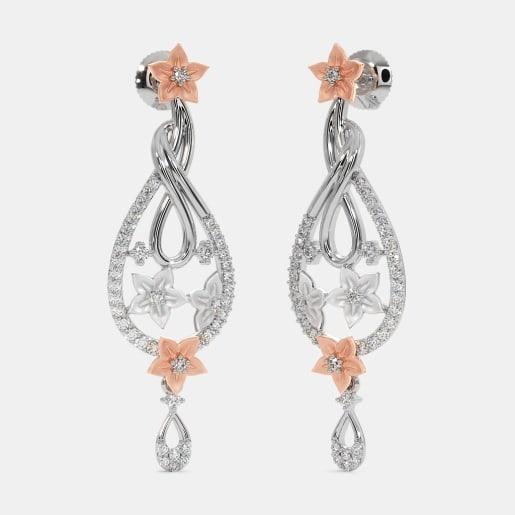 The Ciana Drop Earrings