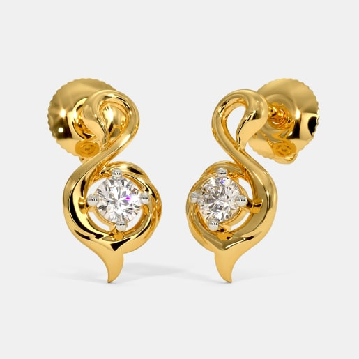 The Rita Stud Earrings