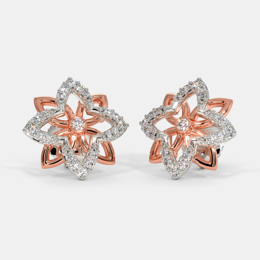 The Nevaeh Stud Earrings
