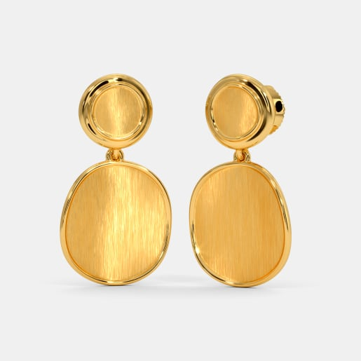 The Aulora Drop Earrings